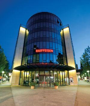 Raiffeisenbank Schweiz