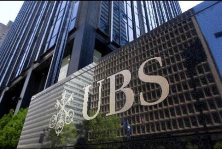 UBS Schweiz | Bank